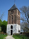 balgoy (wijchen, gld, nl) tower of disappeared st.janschurch (15-17th c)