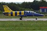 Baltic Bees, YL-KSP, Aero L-39 Albatros (37183803016).jpg