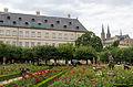 Bamberg, Neue Residenz, Rosengarten-001.jpg