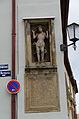 Bamberg, Sankt Getreu Straße 2, Schmerzensmann-001.jpg