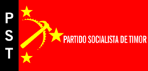 Socialist Party of Timor