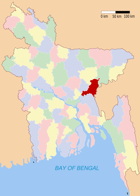 Brahmanbaria (district)