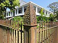 Banks Street House and Fence Post.jpg