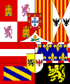Banner of Arms of Spanish Habsburgs.png