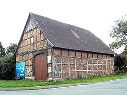 Im Dorfe in Barsinghausen