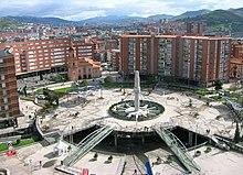 Cruces Baracaldo Wikipedia La Enciclopedia Libre