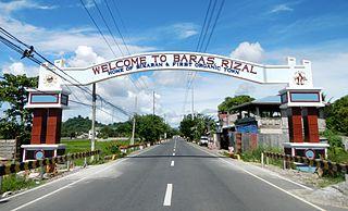 Baras, Rizal Municipality in Calabarzon, Philippines