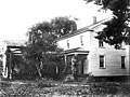 Barn and house built by James Wallace in 1848.jpg