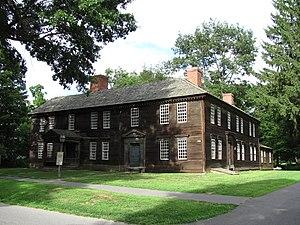 Historic Deerfield - Barnard Tavern