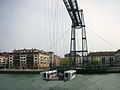 Barquilla tranbordadora en el Puente de Vizcaya.jpg
