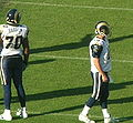 Barron & Bulger at Rams at 49ers 11-16-08.JPG