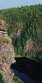Barron Canyon cliff.jpg