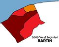 Bartın2009Yerel.png