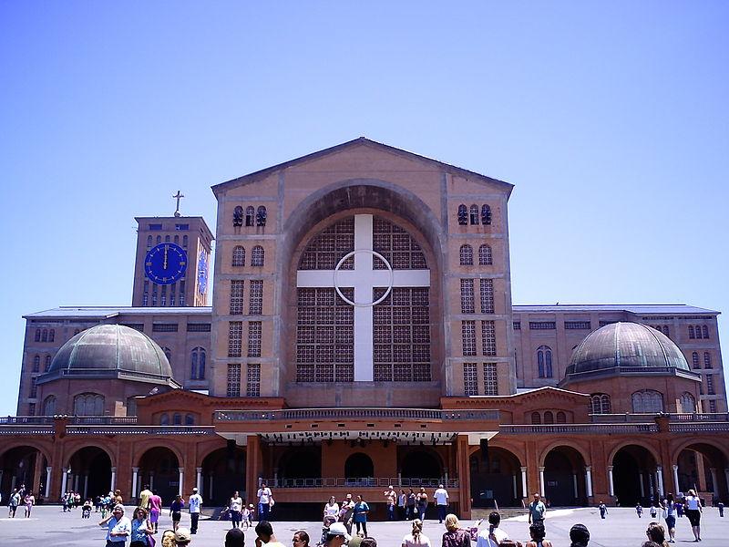 Basílica Aparecida