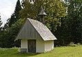 Baschaskapelle hll Sebastian & Rochus in Schönboden, Mellau 2.JPG