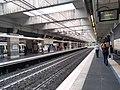 Basilica San Paolo Metro B Station in 2021.04.jpg