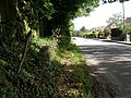 Bassett Green, milestone - geograph.org.uk - 1967881.jpg