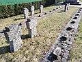 Bbg Soldatenfriedhof 1945 bei Ev. Kirche.jpg
