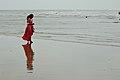 Beach Walk - Sankarpur Beach - East Midnapore 2015-05-02 9118.JPG