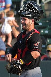 Beau Taylor American baseball player