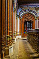 Beautiful Corridor of Omar Hayat Mahal.jpg