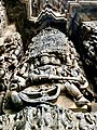 Beautiful carvings on Hoysaleswara temple.jpg