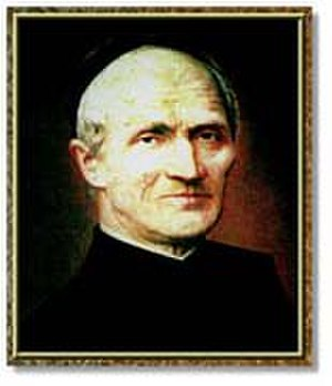 Peter Jan Beckx - Peter Beckx, Superior General of the Jesuits