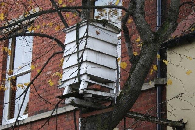 Beehivepubsign