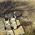 Begraafplaats op Urk - Graveyard in Urk, The Netherlands (6288939232).jpg