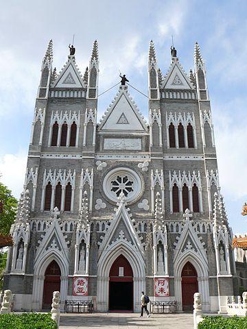 Katedra Xishiku