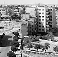 Beit HaMaalat. Continuation of cyclorama, western sections, Jerusalem. 1940-1946.V.jpg