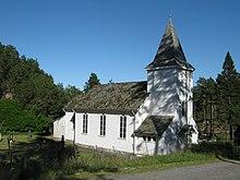 Bekkjarvik kapell