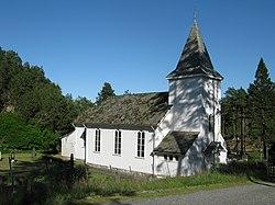 Bekkjarvik kapell.JPG
