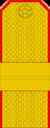 Belarus MIA—14 Senior Sergeant rank insignia (Golden).png