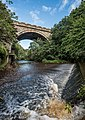 Belford Bridge, Edinburgh, Scotland, UK.jpg