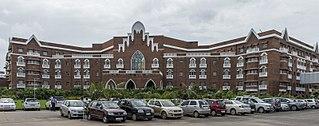 Believers Church Medical College Hospital Hospital in Kerala, India