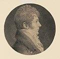 Benjamin Elliott, head-and-shoulders portrait, right profile LCCN2007676840.jpg