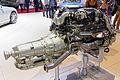 Bentley moteur Mulsanne Twin Turbocharged V8 - Mondial de l'Automobile de Paris 2014 - 003.jpg