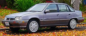 Daewoo LeMans - Wikipedia