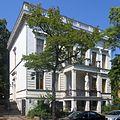 Berlin, Schoeneberg, Hauptstrasse 43, Wohnhaus.jpg