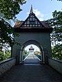 Berlin-Alt-Treptow Abteibrücke Aufgang im Treptower Park 01.JPG
