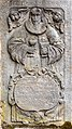 Berndorf Friedenskirche Grabplatte 041384.jpg