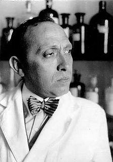 Bernhard Zondek endocrinologist