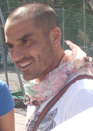 Cristian Bertani - Cristian Bertani in 2011