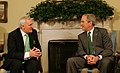 Bertie Ahern and George Bush on 2008-03-17.jpg