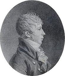Carl Bertuch (Quelle: Wikimedia)