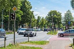 Alexanderstraße in Oldenburg