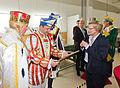 Besuch Kölner Dreigestirn im Historischen Archiv der Stadt Köln -9656.jpg