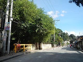 Betty Go-Belmonte Street