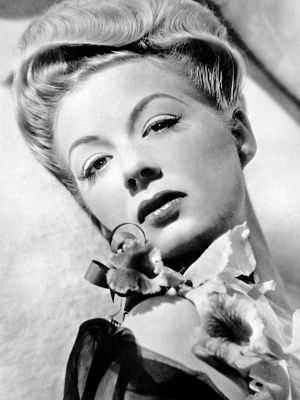 Hutton, Betty (1921-2007)